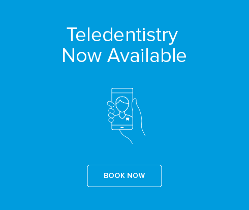 Teledentistry Now Available - Strawberry Creek Dental Group