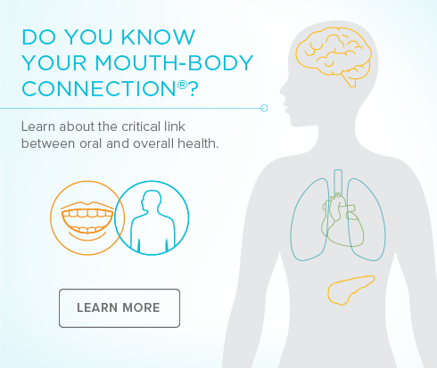 Strawberry Creek Dental Group - Mouth-Body Connection